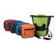 SealLine Seal Pak - Para tener el equipaje ordenado - gris/rojo